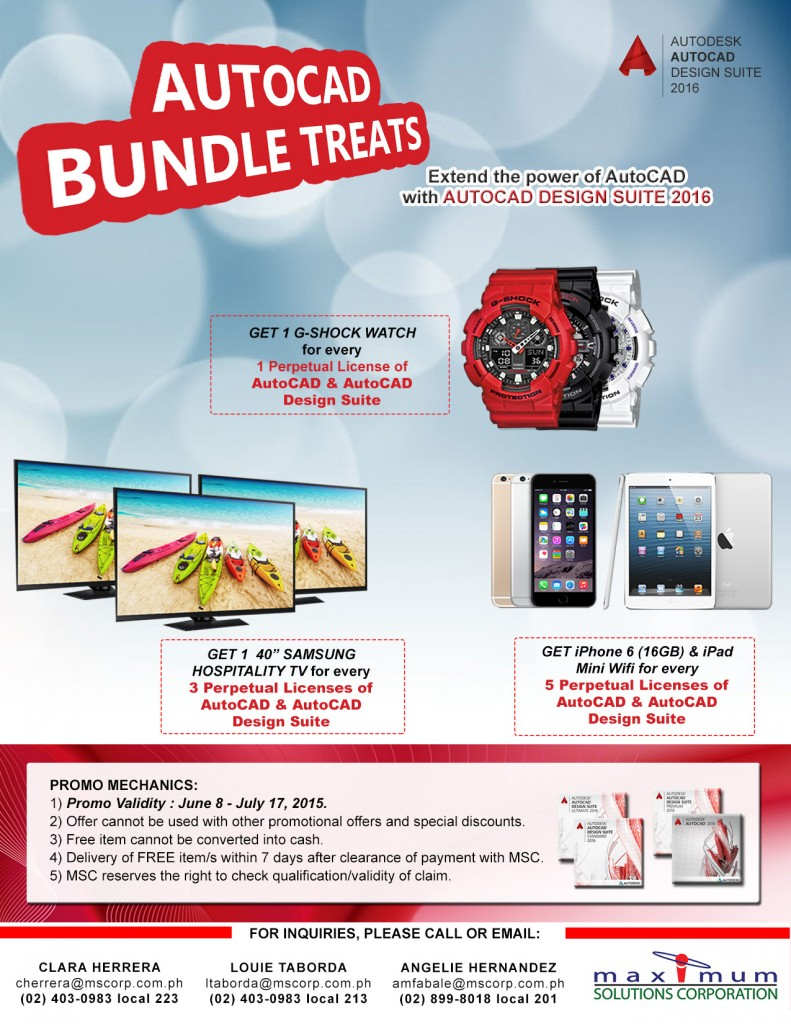ADSS Bundle Treats Flyer