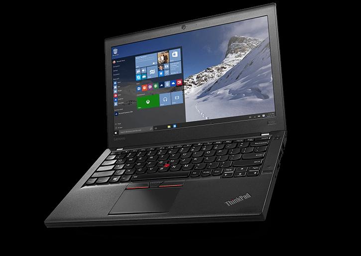 Lenovo Thinkpad X260 Maximum Solutions Corporation