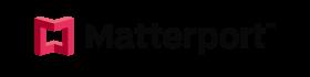 Matterport Logo - Multicolor